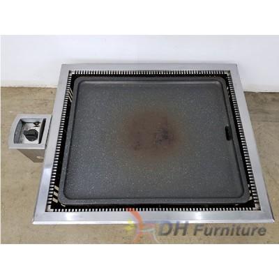 사각 돌판로스타(500*600)(LPG/LNG 가능)
