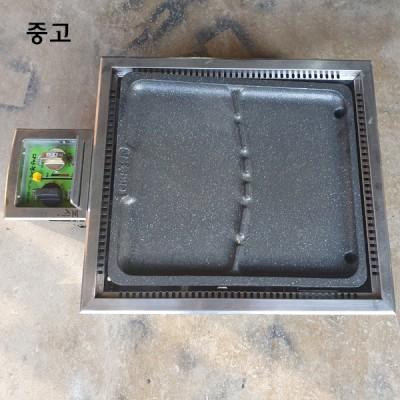 투버너 둘판로스타 (알류미늄판) (380*480)  (수량:12EA)